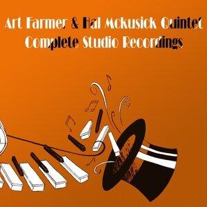 Art Farmer & Hal McKusick Quintet 歌手頭像
