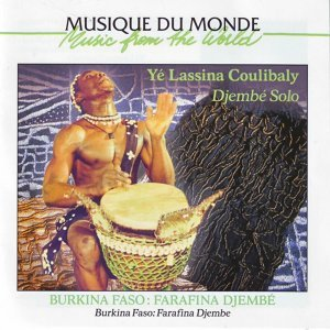Yé Lassina Coulibaly 歌手頭像