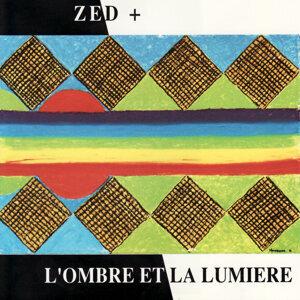 ZED+ 歌手頭像