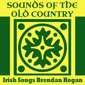 Brendan Hogan 歌手頭像