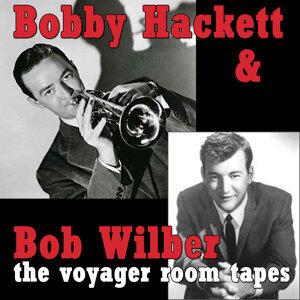 Bobby Hackett, Bob Wilber 歌手頭像