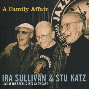 Ira Sullivan & Stu Katz 歌手頭像