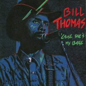 Bill Thomas 歌手頭像