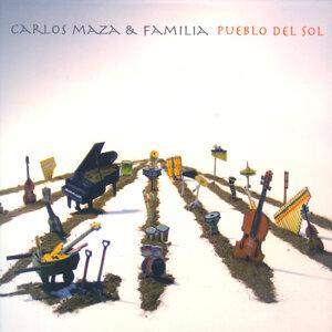 Carlos Maza & Familia 歌手頭像