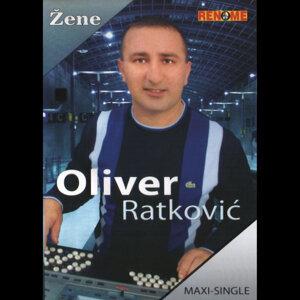 Oliver Ratkovic 歌手頭像