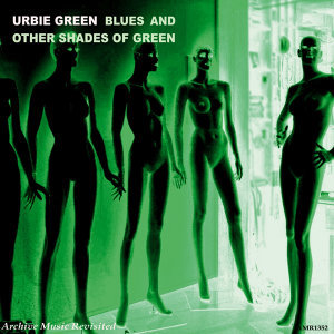 Urbie Green & His Band 歌手頭像