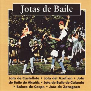 Jotas De Baile 歌手頭像