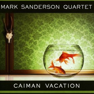 Mark Sanderson Quartet