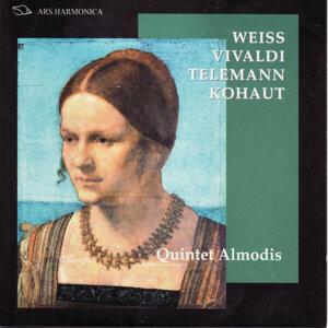 Quintet Almodis 歌手頭像