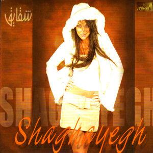 Shaghayegh 歌手頭像