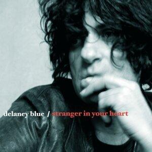 Delaney Blue