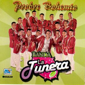 Banda La Tunera 歌手頭像