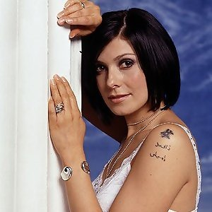 Kym Marsh Artist photo