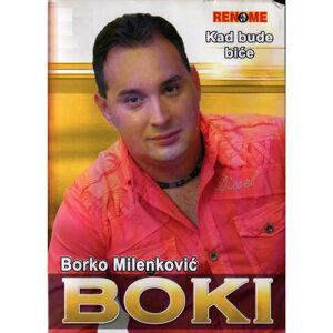 Borko Milenkovic Boki 歌手頭像