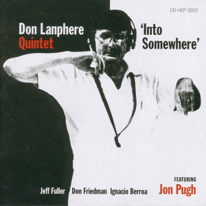 Don Lanphere Quintet 歌手頭像