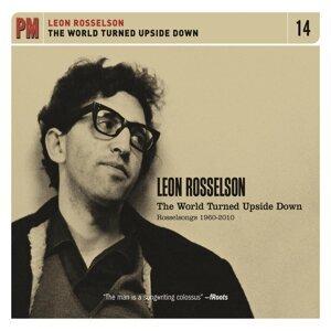 Leon Rosselson 歌手頭像