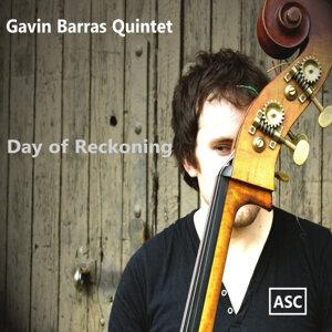 Gavin Barras Quintet 歌手頭像