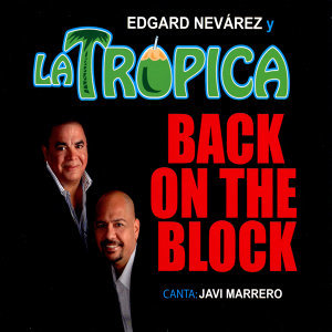 Edgard Nevarez 歌手頭像