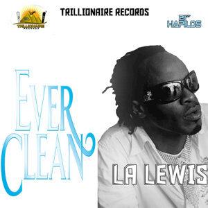 L.A Lewis 歌手頭像