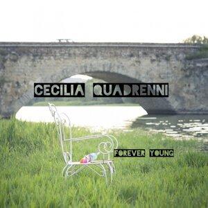 Cecilia Quadrenni 歌手頭像