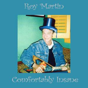 Roy Martin 歌手頭像