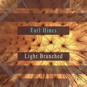 Earl Hines (爾歐‧漢斯) 歌手頭像