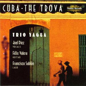 Trio Yagua 歌手頭像
