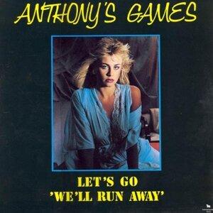 Anthony's Games 歌手頭像