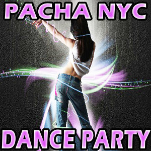 Pacha Dance Party DJ's