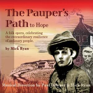 The Pauper's Path Company 歌手頭像