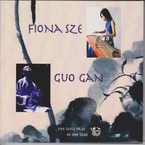 FIONA SZE & GUO GAN 歌手頭像
