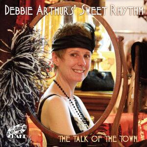 Debbie Arthurs' Sweet Rhythm 歌手頭像