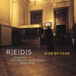 R.E.D.S. 歌手頭像