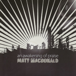 Matt MacDonald 歌手頭像