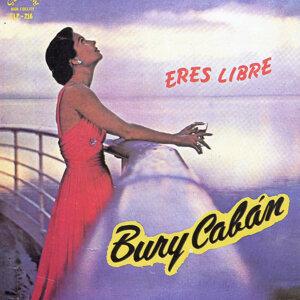 Bury Cabán