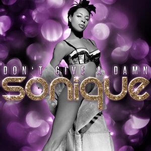Sonique 歌手頭像