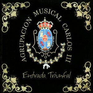 Agrupación Musical Carlos III 歌手頭像