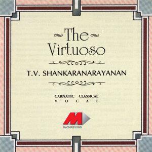 T V Shankaranarayanan 歌手頭像