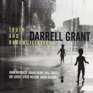 Darrell Grant Quartet 歌手頭像