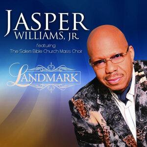 Jasper Williams Jr. 歌手頭像