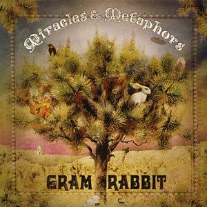 Gram Rabbit 歌手頭像