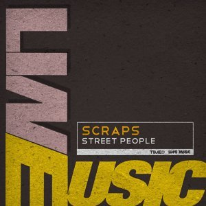 Scraps 歌手頭像