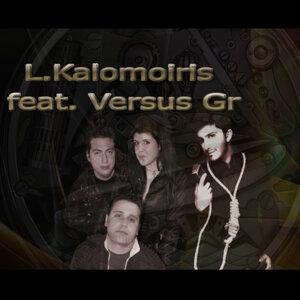 Loukas Kalomoiris 歌手頭像