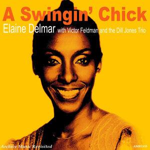 Elaine Delmar 歌手頭像