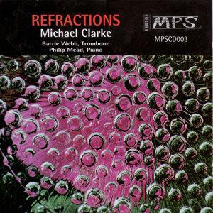 Michael Clarke 歌手頭像