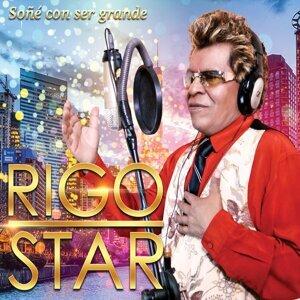 Rigo Star 歌手頭像