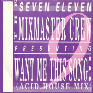 Seven Eleven Mixmaster Crew 歌手頭像