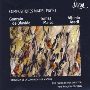 Real Orquesta Sinfónica De Sevilla 歌手頭像