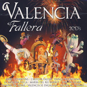 Valencia Fallera 歌手頭像