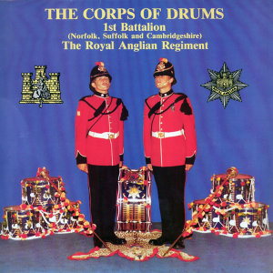 The Corps of Drums 1st Battalion 歌手頭像